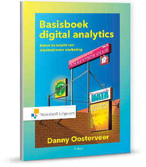 Cover Basisboek Digital Analytics