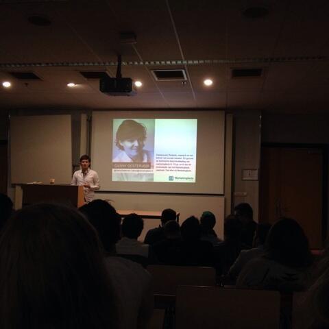 Workshop social media data #SMME13