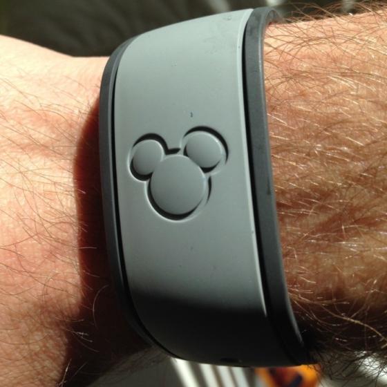 Disney & the data race