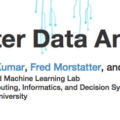 Ebook: Twitter Data Analytics + code examples