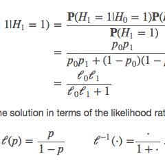 Mathematics of gamification