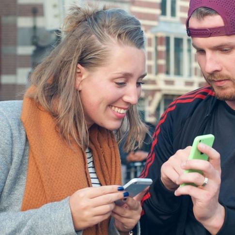 Social media anno 2017: alle cijfers over Facebook, SnapChat en Instagram en meer